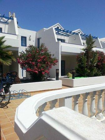 Cinco Plazas Our Little 2 Bedroom Apartment