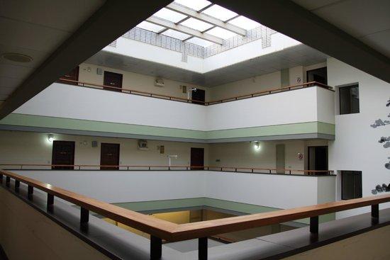 Sun-Link-Sea Hotel: 走廊