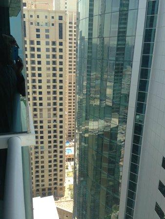 JA Oasis Beach Tower: building
