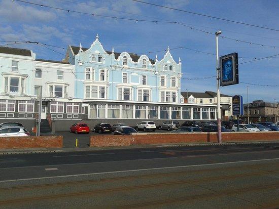 BEST WESTERN Carlton Hotel : The BW Carlton Hotel