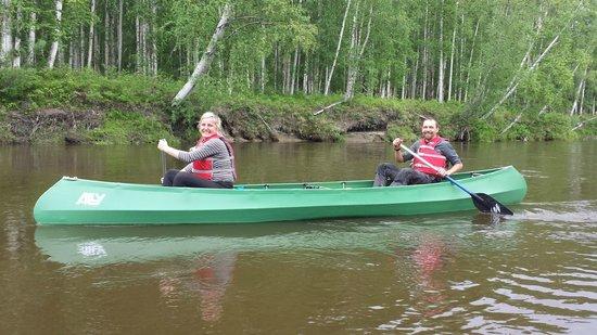 Alaska-Wildlife-Guide - Day Tours: KanuSpass