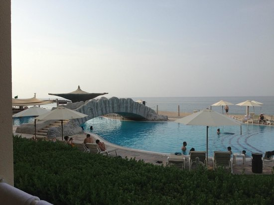 Radisson Blu Resort Fujairah: 2
