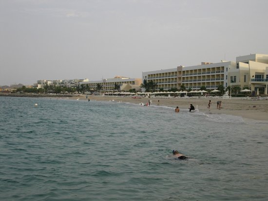 Radisson Blu Resort Fujairah: 3