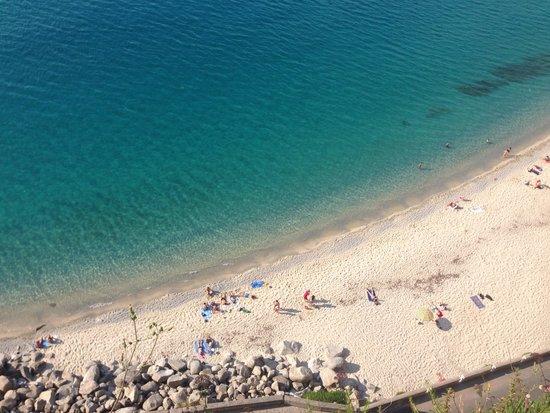 Tropea Beach: Bellissima