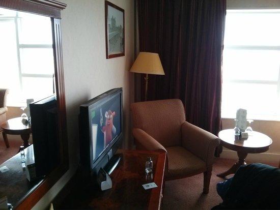 Knightsbrook Hotel & Golf Resort : room