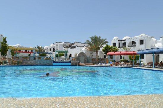 Arabella Azur Resort: Kleine zwembad