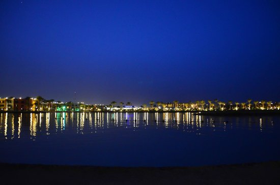 Arabella Azur Resort: Strand