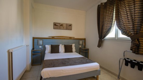 Hotel de la Mer : Chambre Standard