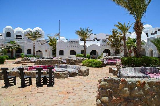 Arabella Azur Resort: Savonds live muziek