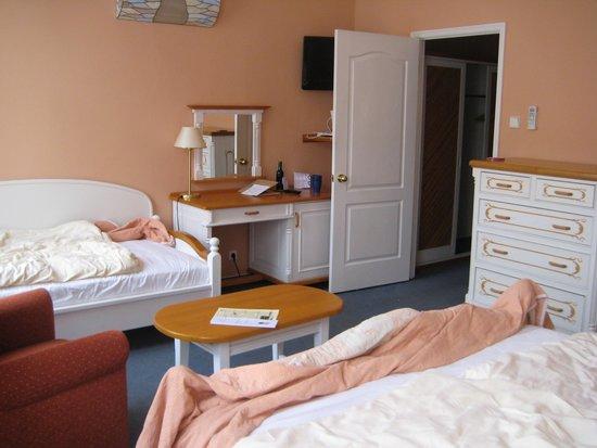 Hotel Julian: Family Room