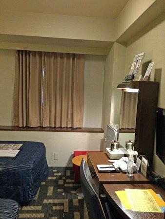 Shinjuku Washington Hotel Main: 客室
