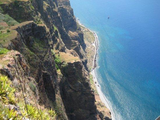 VidaMar Resort Hotel Madeira: aksenov