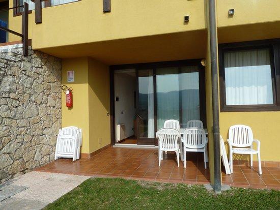 Poiano Resort Appartamenti: front of apartment