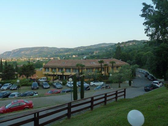 Poiano Resort Appartamenti: main hotel