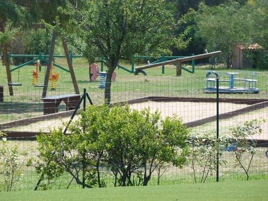 Cala Fiorita : club enfants