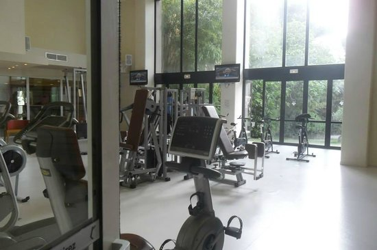 Club Med Opio Provence : FITNESS