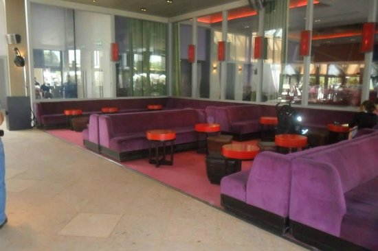 Club Med Opio Provence : LOUNGE
