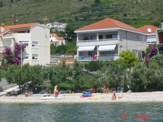 Marin Apartments