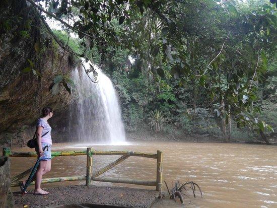 Prenn Falls: Водопад Пренн