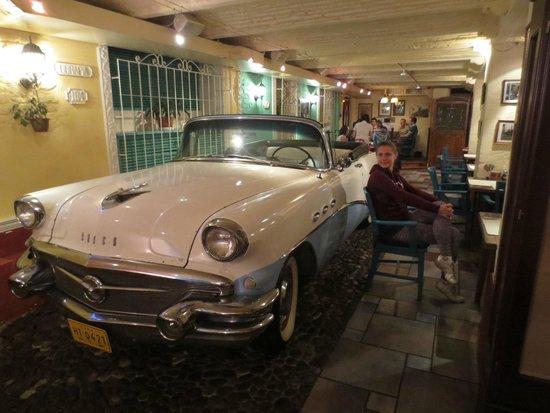 O! Cuba: Бьюик собственной персоной