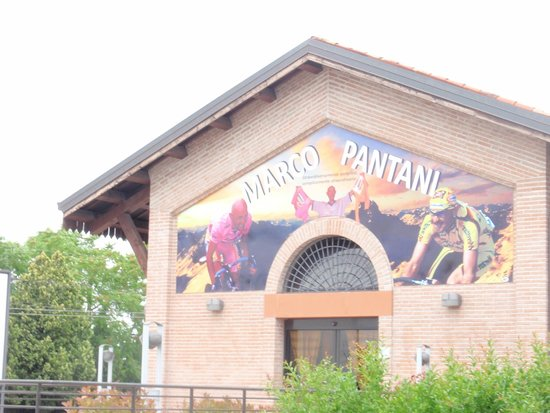 Spazio Pantani