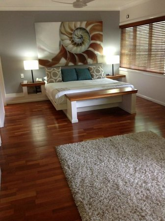 Alamanda Palm Cove by Lancemore: Room at Alamanda