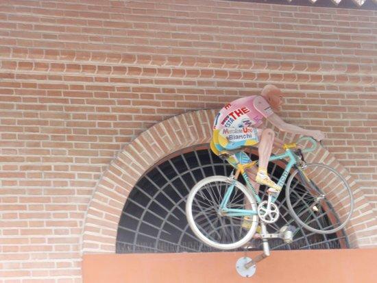 Cesenatico, Italien: all ingresso