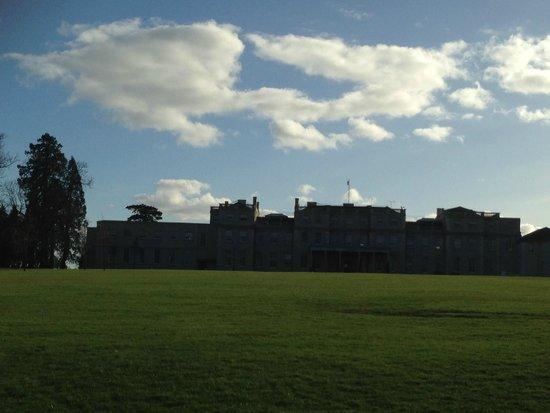 De Vere Wokefield Estate: grounds