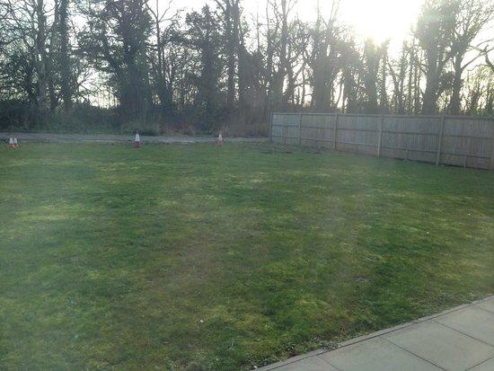De Vere Wokefield Park: Grounds