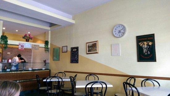 il Birbante pizzeria