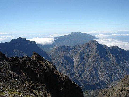 Roque de Los Muchachos: Roque