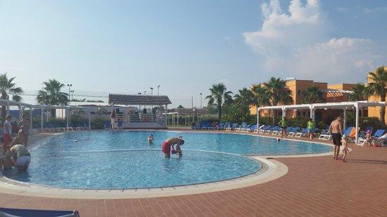 Baiamalva Resort : Piscina