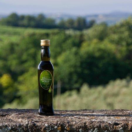 Poggio al Bosco: Olio Extravergine di Oliva (0,250 lt)
