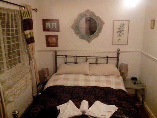 Brooklands Guest House: Номер