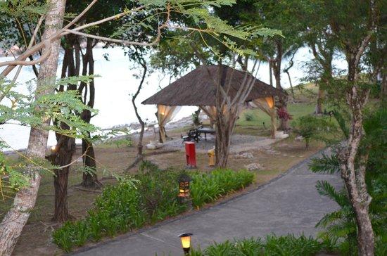 Vivanta by Taj Rebak Island, Langkawi: calm n serene