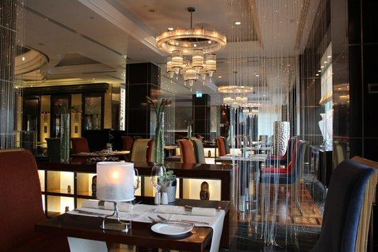 InterContinental Moscow Tverskaya Hotel: restaurant