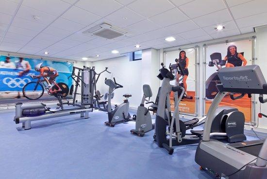 Van der Valk Hotel Leiden : Fitness & wellness