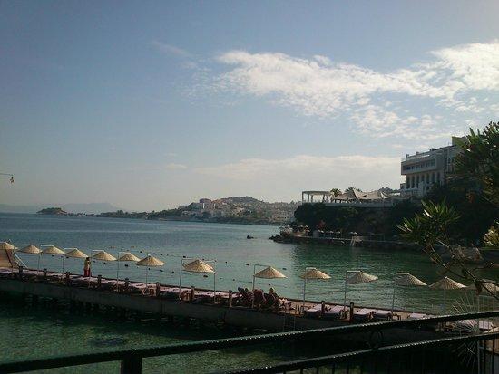 Le Bleu Hotel Kusadasi Tripadvisor