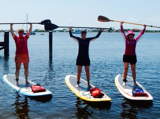Water Warrior: Great fun!!