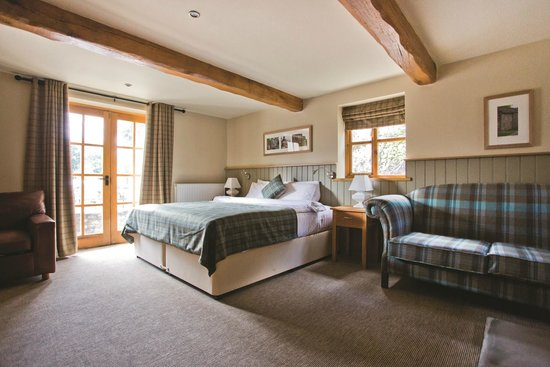 Lister Arms: Guest Rooms