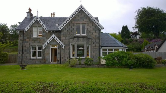 Buccleuch Guest House : Guest House