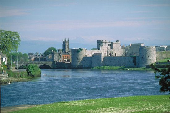 King John's Castle (Limerick, Ireland): UPDATED 2018 Top ...