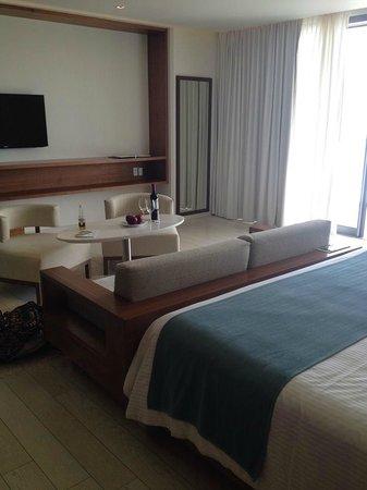 Secrets The Vine Cancún: Room 2205