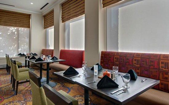 Hilton garden inn detroit metro airport 9 for Hilton garden inn detroit metro airport