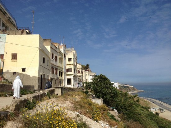 Said Private Day Tours : Tangier tour 1