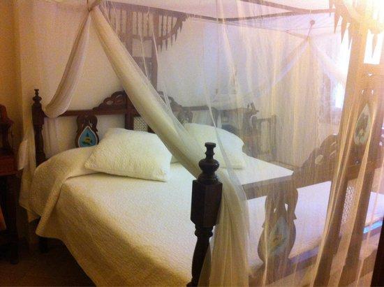 Ca' Maddalena: Camera da letto matrimoniale.