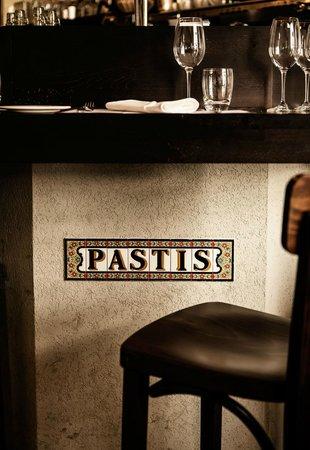 Restaurant Pastis: Pastis