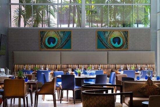 Grace Panama: 54 East Restaurant