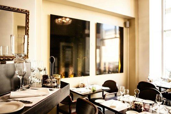 Restaurant Pastis: Bar
