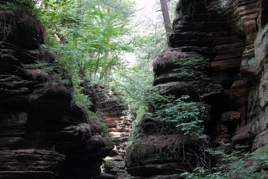 Lost Canyon Tours : Scenic beauty